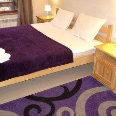 Valentina Heights Boutique Hotel 3* Стандартный номер с различными типами кроватей фото 20