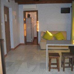 Отель Casa Mirador San Pedro Апартаменты с различными типами кроватей фото 8