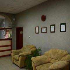 Мини-Отель Центральная детские мероприятия