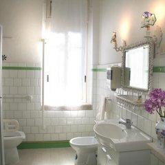 Отель B&B Villa Pallante Бари ванная