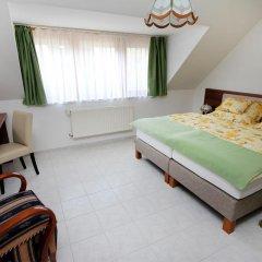 Отель Szabó Ház комната для гостей фото 5