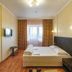 Гостиница Русь (Геленджик) 3* Люкс с различными типами кроватей фото 3