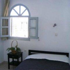 Отель Sea Side Perivolos Греция, Остров Санторини - отзывы, цены и фото номеров - забронировать отель Sea Side Perivolos онлайн комната для гостей фото 2
