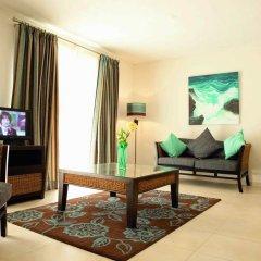Отель Labranda Rocca Nettuno Suites 4* Люкс с различными типами кроватей фото 4