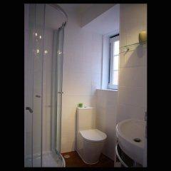Апартаменты Apartment 11 Steps ванная