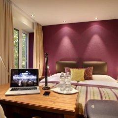 Отель Strandhotel Alte Donau Австрия, Вена - отзывы, цены и фото номеров - забронировать отель Strandhotel Alte Donau онлайн удобства в номере фото 2
