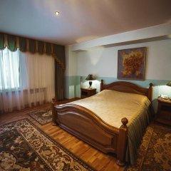 Гостиница Державинская Тамбов комната для гостей фото 2