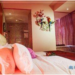 Angel Lover Theme Hotel 2* Стандартный номер фото 15