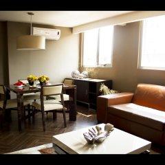 Отель The Place Corporate Rentals 4* Студия Делюкс