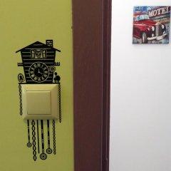 Отель Like Home Guest Rooms Стандартный номер с различными типами кроватей фото 6