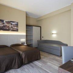 Отель Ritter Hotel Италия, Милан - - забронировать отель Ritter Hotel, цены и фото номеров комната для гостей фото 3