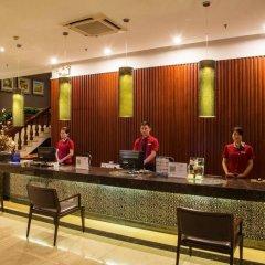 Guanglian Business Hotel Zhongshan Xingbao Branch интерьер отеля фото 3
