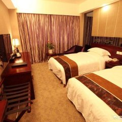 Отель Long Hai 4* Стандартный номер фото 7