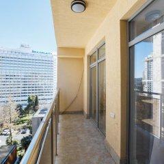 Апартаменты Morskie Apartments Улучшенные апартаменты фото 22