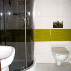 Отель Pokoje Regle Польша, Закопане - отзывы, цены и фото номеров - забронировать отель Pokoje Regle онлайн ванная фото 2