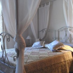 Отель Torre del Falco Италия, Сполето - отзывы, цены и фото номеров - забронировать отель Torre del Falco онлайн комната для гостей фото 5