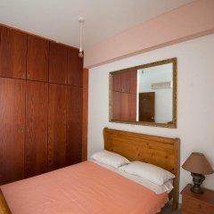 Отель Bella Rosa комната для гостей