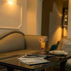 Отель Атлантик 3* Улучшенные апартаменты с различными типами кроватей фото 23