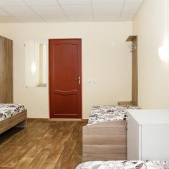 Хостел Тюмень комната для гостей фото 3