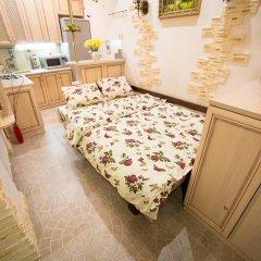 Апартаменты Vintage Apartment in Downtown Львов комната для гостей фото 2