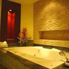 Отель Duangjitt Resort, Phuket 5* Семейный люкс фото 2