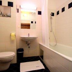 Апартаменты Apartment Vacha Vogtgasse Вена ванная фото 2