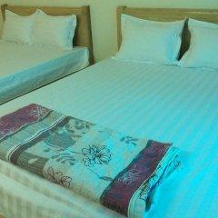 Phuong Nam Hotel Стандартный номер с различными типами кроватей фото 4
