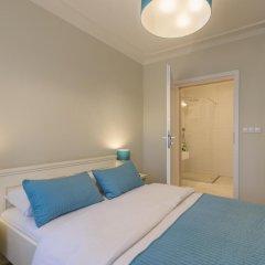 Отель Villa Angela комната для гостей фото 3
