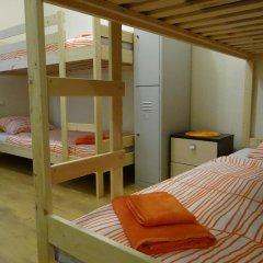 Hostel Dostoyevsky Кровать в общем номере с двухъярусной кроватью фото 6