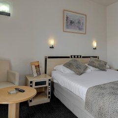 Vista Eilat Hotel 4* Стандартный номер с различными типами кроватей фото 9