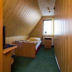 Отель Willa Marysieńka Номер с общей ванной комнатой фото 5