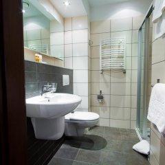 Park Hotel Diament Wroclaw 4* Номер Комфорт