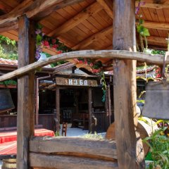 Family Hotel Dinchova kushta фото 2