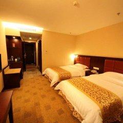 Отель XINYULONG Китай, Сямынь - отзывы, цены и фото номеров - забронировать отель XINYULONG онлайн комната для гостей фото 2