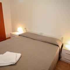 Hotel Migani Spiaggia 2* Стандартный номер с двуспальной кроватью фото 7
