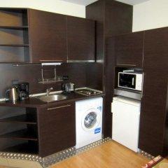 Апартаменты Apartments Exako София в номере