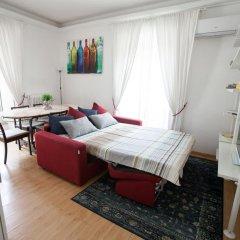 Отель Rooms In Rome 2* Стандартный номер с различными типами кроватей фото 41