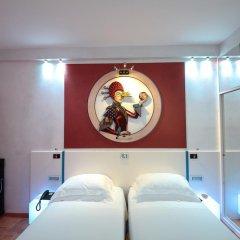 Hotel Star 3* Улучшенный номер с 2 отдельными кроватями фото 5