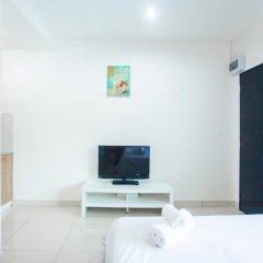 Apollo Apart Hotel 2* Студия с различными типами кроватей фото 8