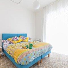 Отель Vino e Vinili Стандартный номер с различными типами кроватей фото 7