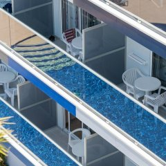 Отель Vista Park балкон