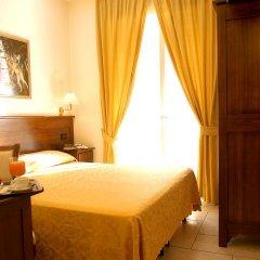 Hotel Nuovo Metrò 3* Стандартный номер с двуспальной кроватью фото 13