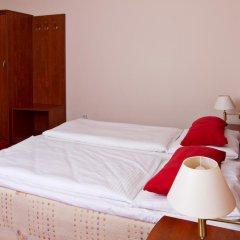 Hotel Abell 2* Стандартный номер с двуспальной кроватью фото 3