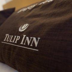 Отель Tulip Inn Antwerpen Антверпен удобства в номере фото 2