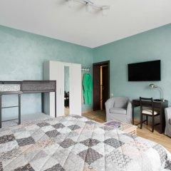 Гостиница Guest House DOM 15 3* Стандартный номер разные типы кроватей фото 2