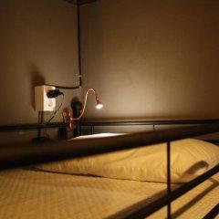 Mr.Comma Guesthouse - Hostel Кровать в общем номере с двухъярусной кроватью фото 17
