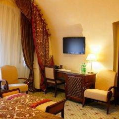 Цитадель Инн Отель и Резорт 5* Стандартный номер с различными типами кроватей