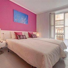 Отель Friendly Rentals Danna Испания, Валенсия - отзывы, цены и фото номеров - забронировать отель Friendly Rentals Danna онлайн комната для гостей фото 3