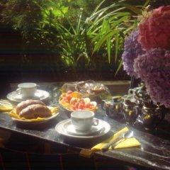 Hotel MariaLetizia Фьюджи питание фото 2