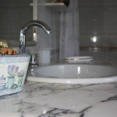 Отель B&B Da Marcella Ористано ванная